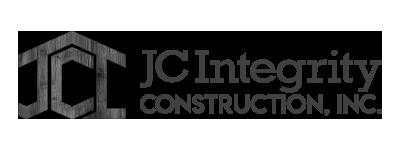 JCI – JC Integrity Construction, Inc. Logo
